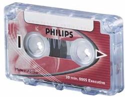 Philips minicassette