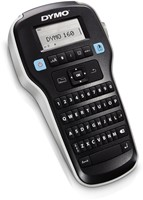 Dymo beletteringsysteem LabelManager 160P, qwerty-2