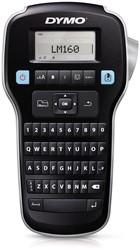 Dymo beletteringsysteem LabelManager  160P qwerty-toetsenbord