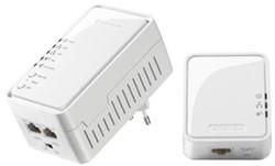 Sitecom homeplug Wi-Fi kit, 500 Mbps