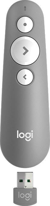 Logitech R500 Grey