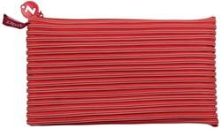 Zip-It laptopsleeve oranje voor 10,1 inch laptops