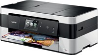 Brother All-in-One A3 kleurenprinter MFC-J4620DW-2