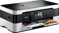 Brother All-in-One A3 kleurenprinter MFC-J4620DW-3