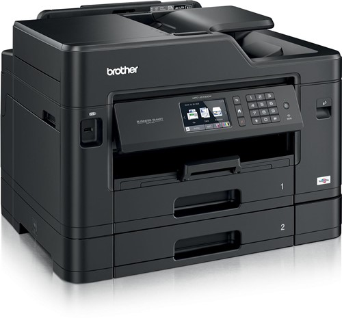 Brother All-in-One A3 kleurenprinter MFC-J5730DW-2