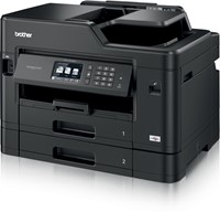 Brother All-in-One A3 kleurenprinter MFC-J5730DW-3