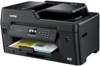 Brother All-in-One printer MFC-J6530DW-3