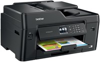 Brother All-in-One printer MFC-J6530DW-1