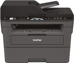 Brother All-in-One zwart-wit laserprinter MFC-L2710DW