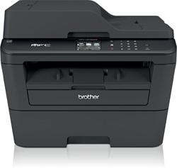 Brother All-in-One zwart-wit laserprinter MFC-L2720DW
