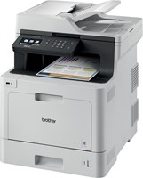 Brother All-in-one kleurenlaserprinter MFC-L8690CDW-3