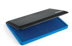 Colop stempelkussen Micro ft 9 x 16 cm, blauw