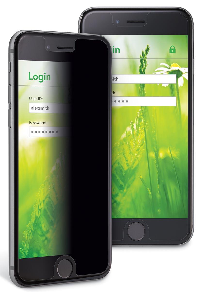 3M privacy filter voor Apple iPhone 6/6S/7
