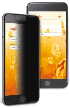 3M privacy filter voor Apple iPhone 6 Plus