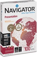 Navigator Presentation presentatiepapier ft A3, 100 g, pak van 500 vel-2