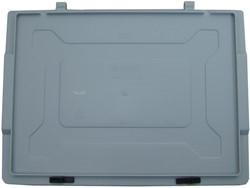 Viso deksel voor stapelbare bak 30 liter, ft 40 x 30 cm