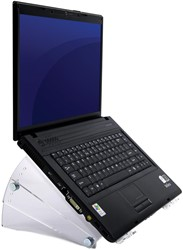 Newstar Monitorstand Notebook 300