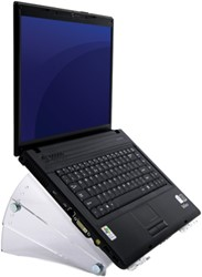 Newstar Monitorstand Notebook 300