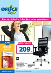 Office Deal Promo SPIRIT01