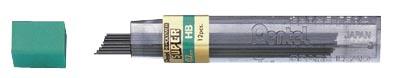 Pentel potloodstiften 0,7 mm, B