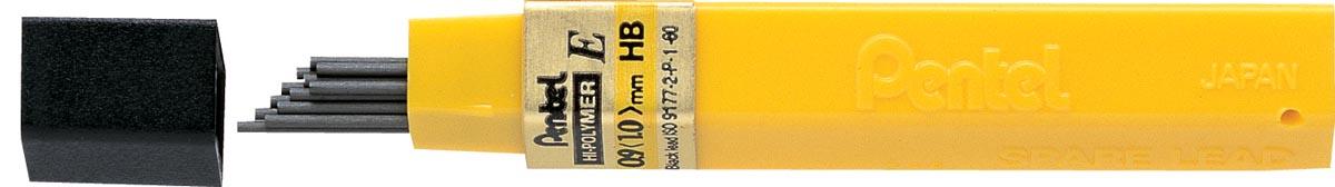 Pentel potloodstiften 0,9 mm, HB
