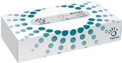 Papernet papieren zakdoeken Superior, 2-laags, 100 vellen