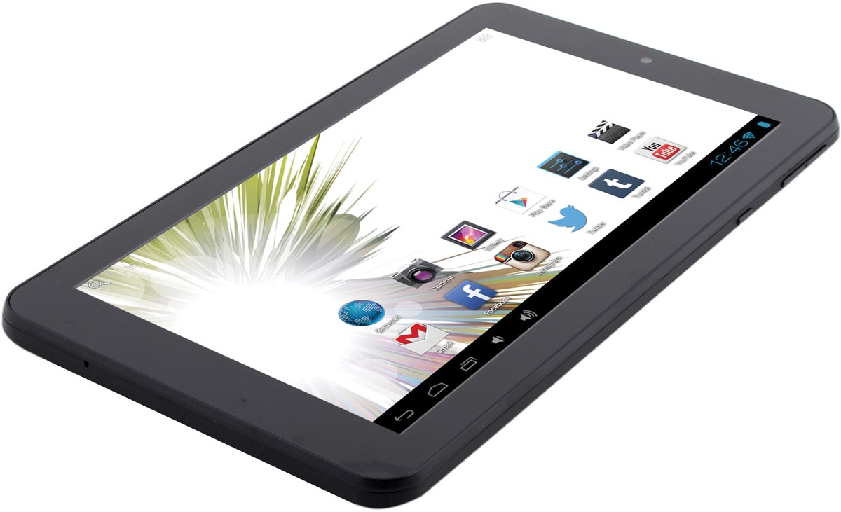 Mobii tablet - Android - 7 scherm
