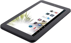 Mobii tablet - Android - 7 inch