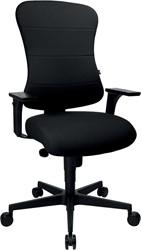 Topstar bureaustoel Art Comfort 2010, zwart