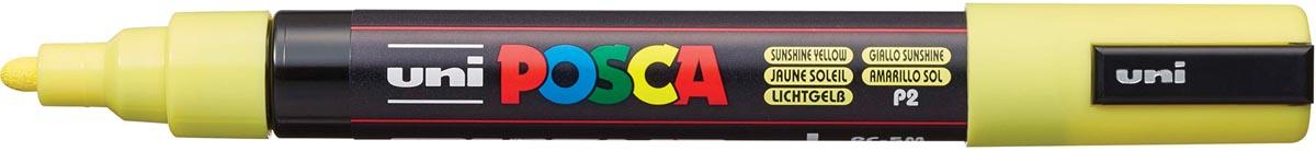 uni-ball Paint Marker op waterbasis Posca PC-5M zongeel