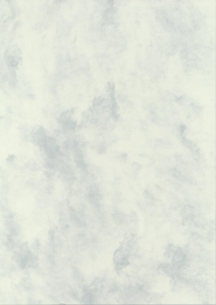 Decadry structuurpapier grijs gemarmerd, 165 g, pak van 50 vel