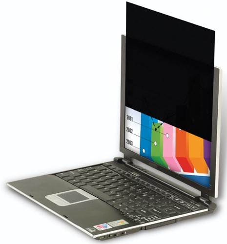 3M privacy filter voor laptop 15,0 inch