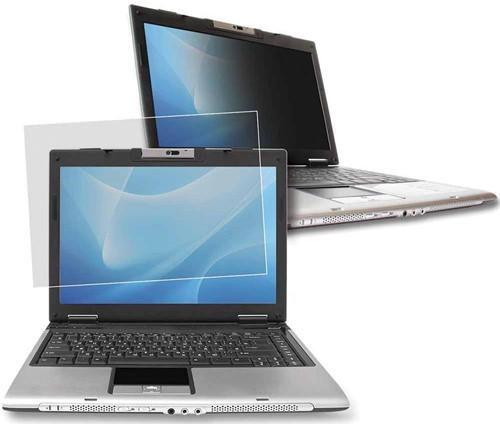 3M beeldschermfilter Laptop Privacy beeldschermfilter 17 inch, 4:3