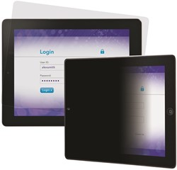 3M privacy filter voor iPad 2, 3 en 4
