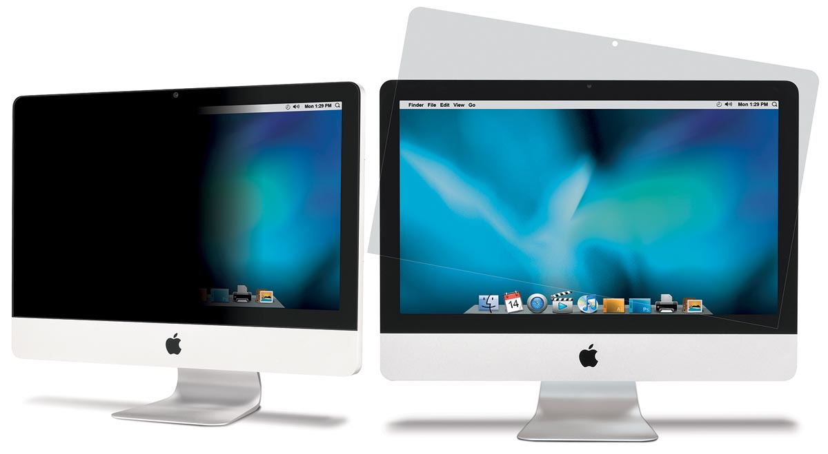 3M privacy filter voor Apple iMac, 21,5 inch