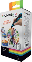 Polaroid 3D pen Play, in ophangdoos