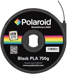 Polaroid 3D cartridge PLA 750G voor Polaroid 250S, zwart