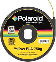 Polaroid 3D cartridge PLA 750G voor Polaroid 250S, geel