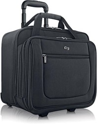 Solo laptoptrolley Classic voor 17,3 inch laptops