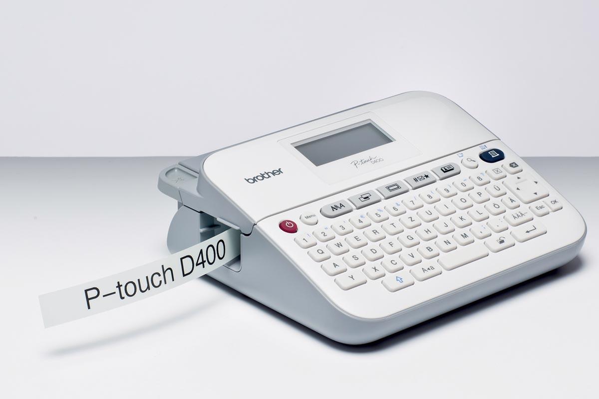Brother beletteringsysteem PT-D400-1