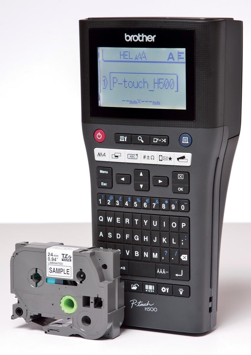 Brother beletteringsysteem PT-H500-2