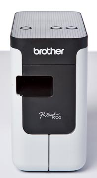Brother Beletteringsysteem P-Touch P700