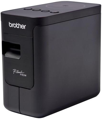 Brother beletteringsysteem PT-P750W