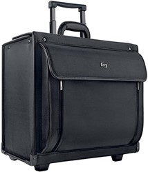 Solo pilotenkoffer Classic Catalog Case voor 16 inch laptops