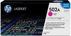 HP Tonercartridge magenta 502A - 4000 pagina's - Q6473A