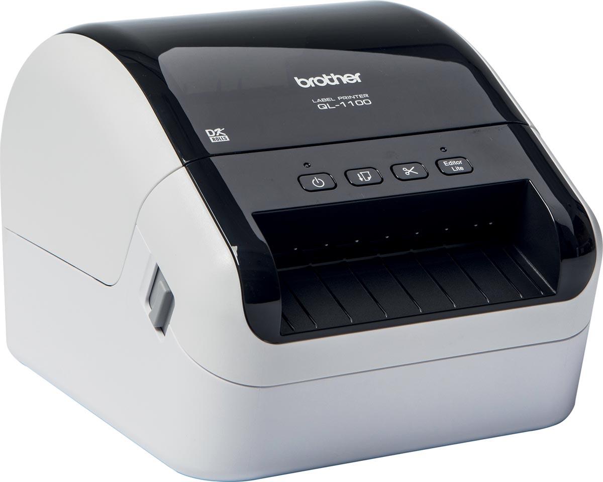 Brother beletteringsysteem QL-1100