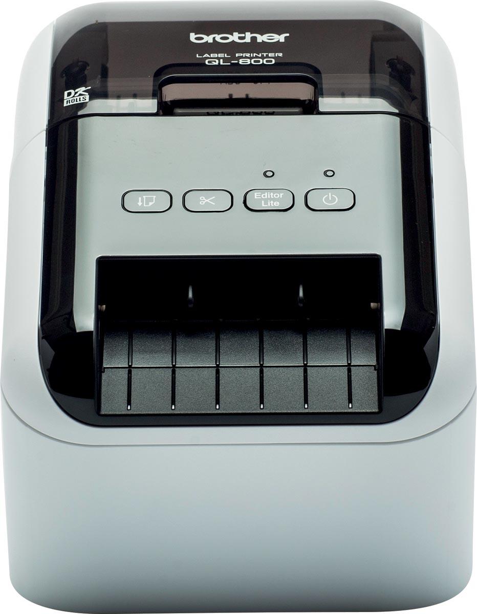 Brother beletteringsysteem QL-800
