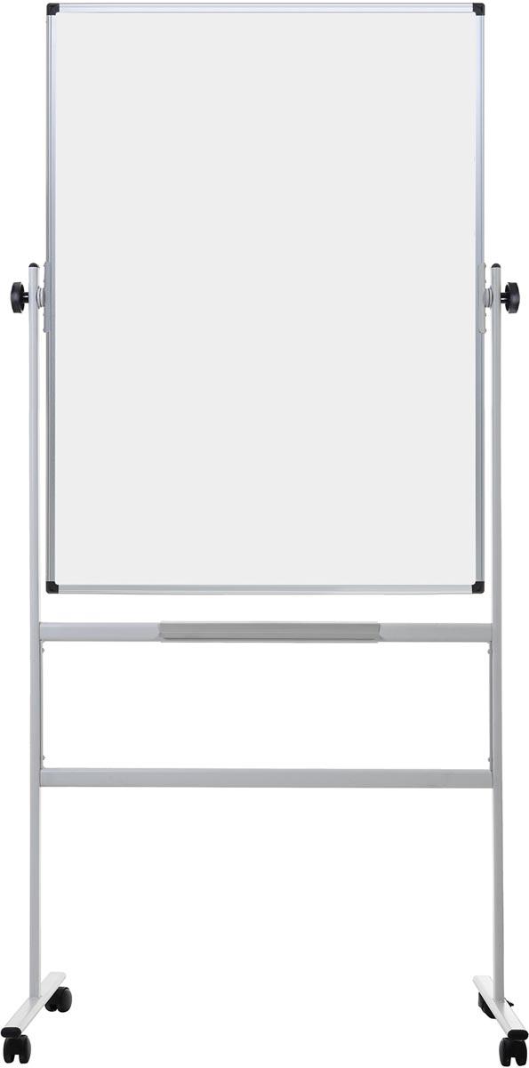 Bi-Office magnetisch kantelbord ft 90 x 120 cm, portret