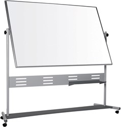 Bi-Office Evolution emaille kantelbord ft 150 x 120 cm