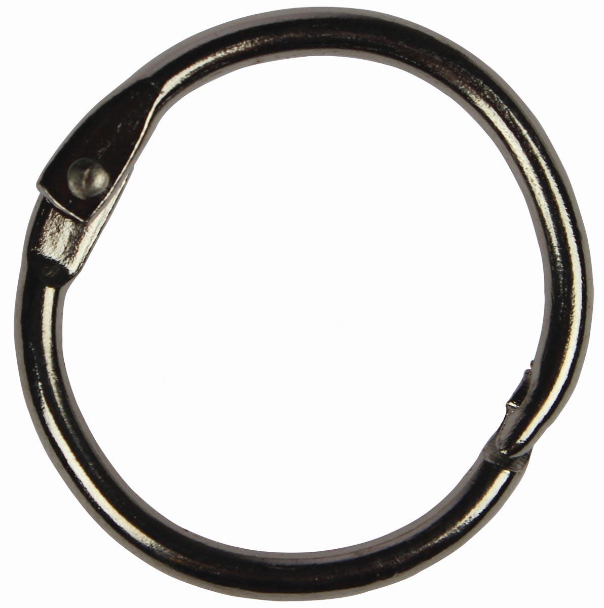 Gebroken ringen diameter 32 mm